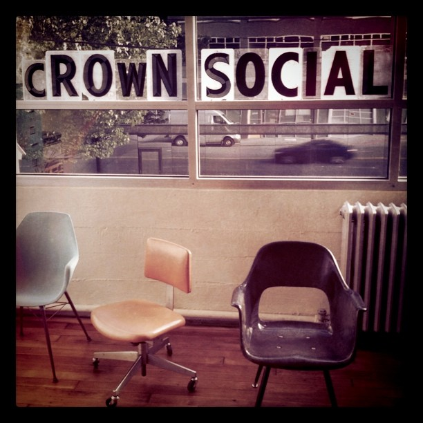 Crown Social Agency